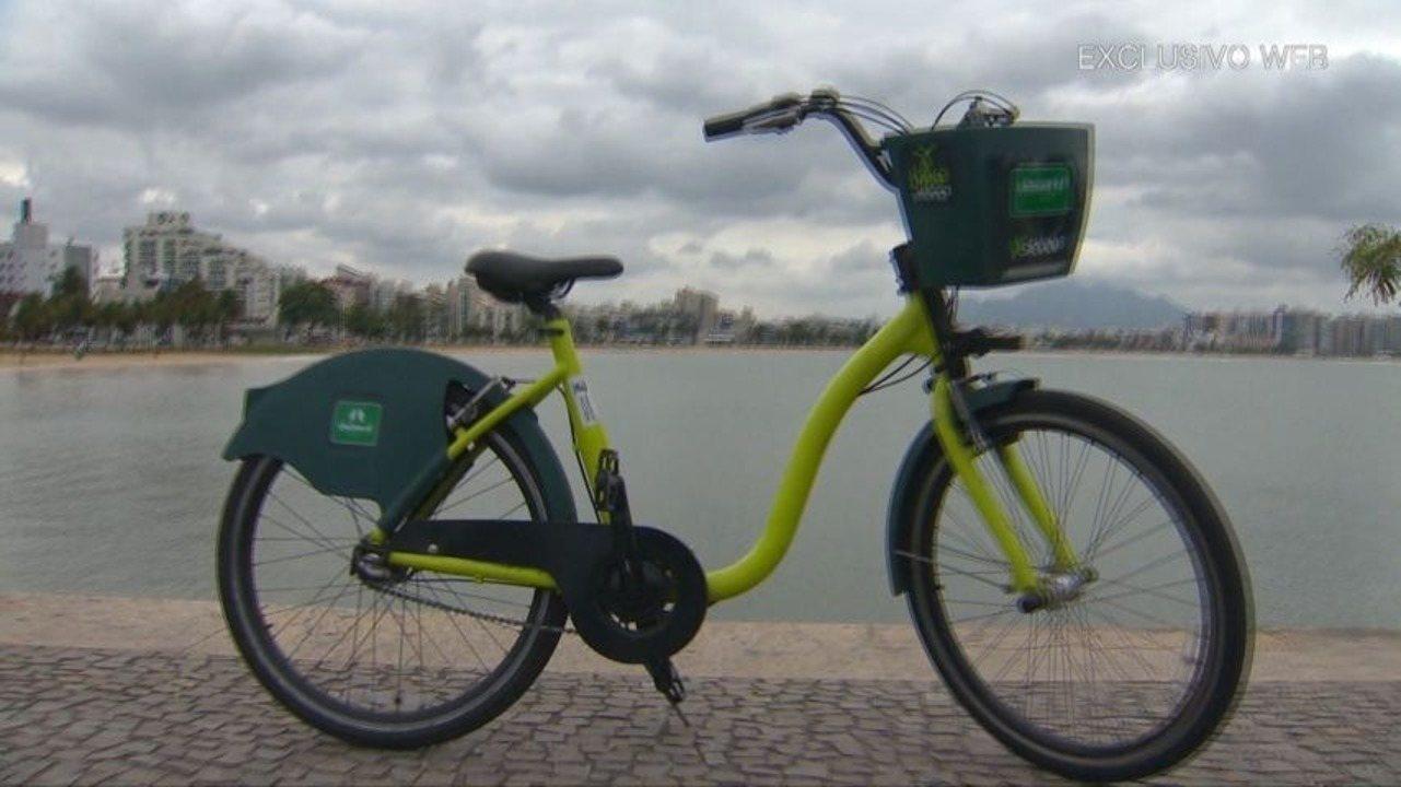 Em Movimento: Bike Vitória - uma ilha em movimento