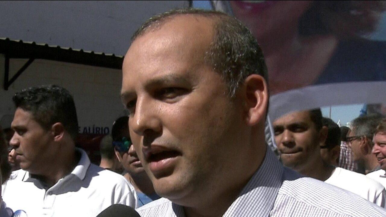 PF prende 7 pessoas em operação de combate ao desvio de dinheiro da saúde