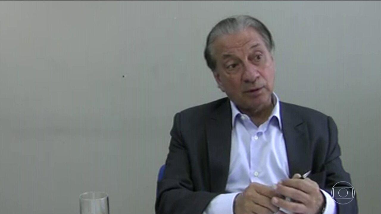 Delação de dono de empreiteira cita suspeita de propina para Temer e Lima