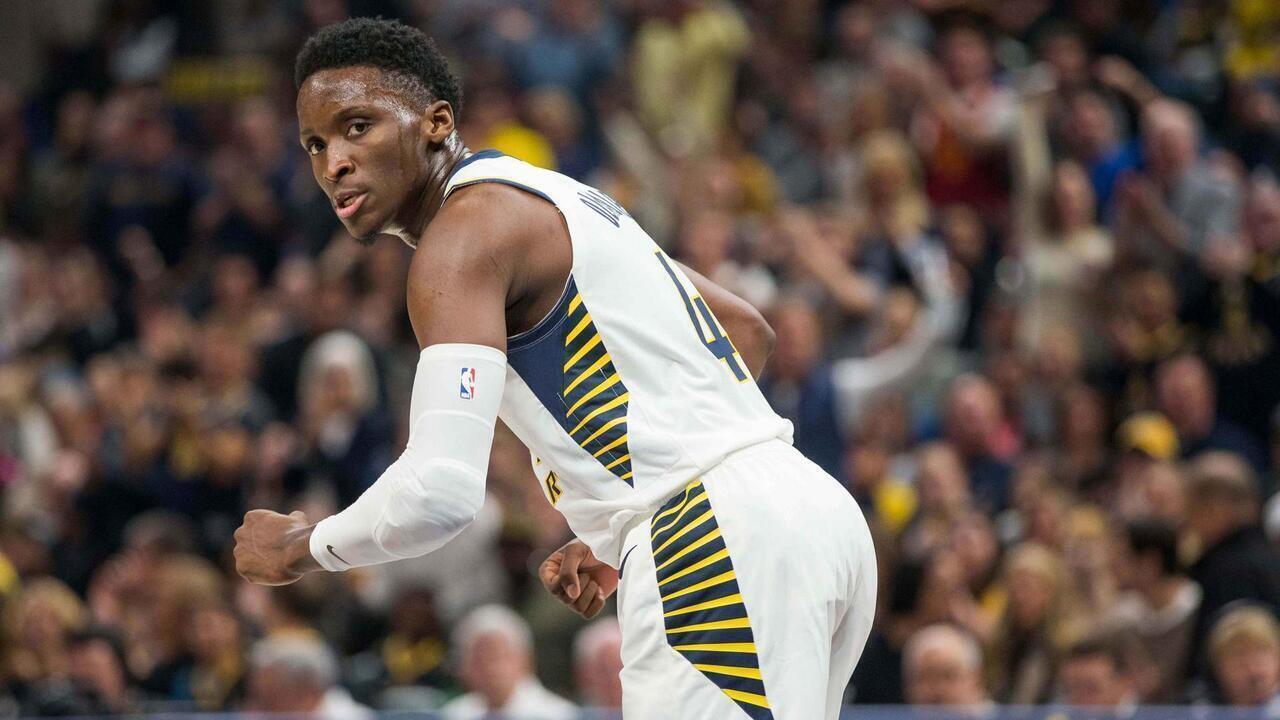Melhores momentos de Brooklyn Nets 112 x 132 Indiana Pacers pela NBA