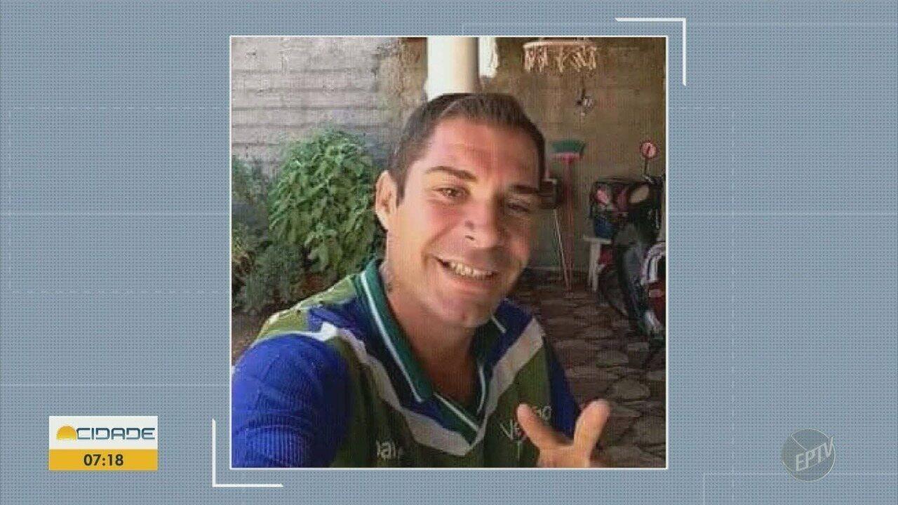 Homem é preso em Itapira após matar a mulher