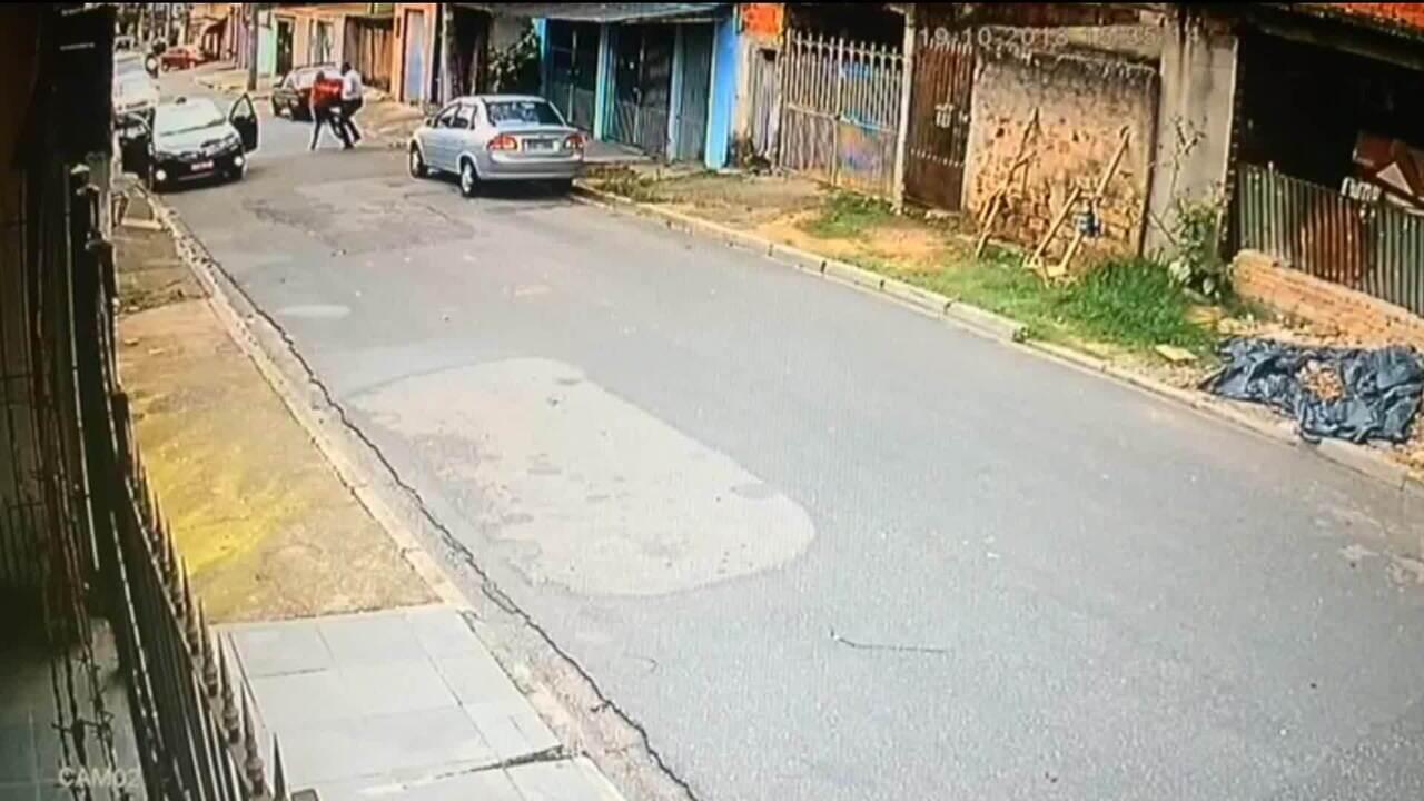 PM é baleado e morto na Zona Sul de São Paulo e PM aposentado é baleado na Zona Norte