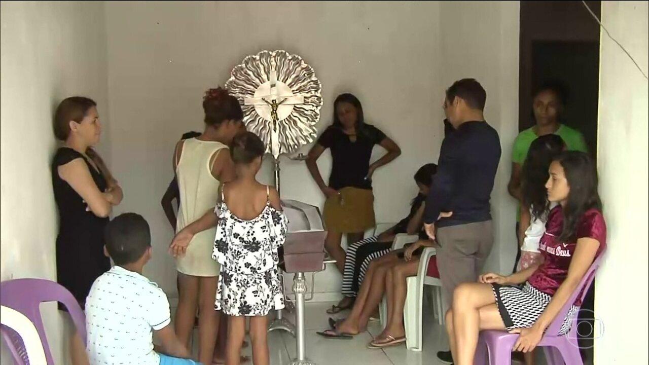 Polícia do Maranhão tenta esclarecer as mortes de duas crianças