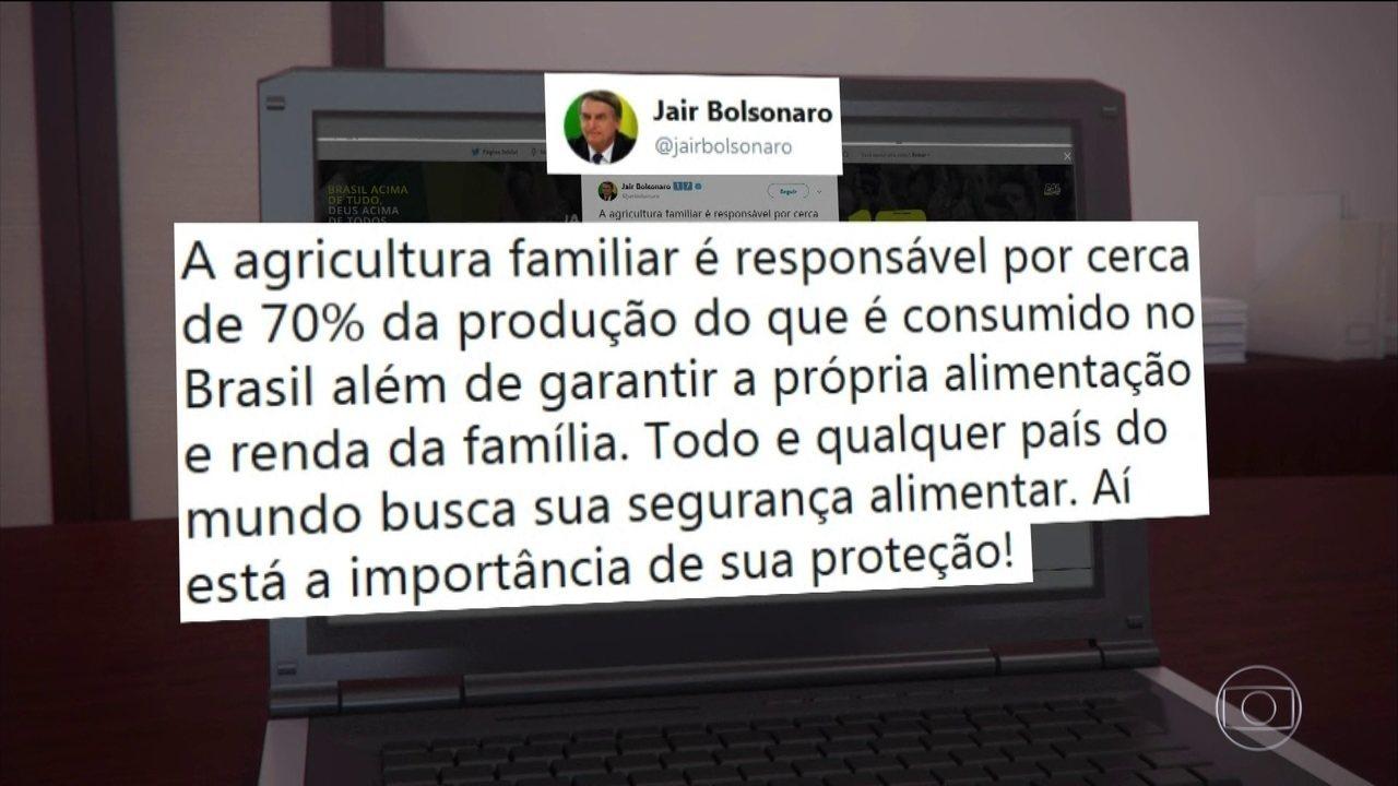 Veja as atividades de campanha de Jair Bolsonaro (PSL) nesta quarta (24)