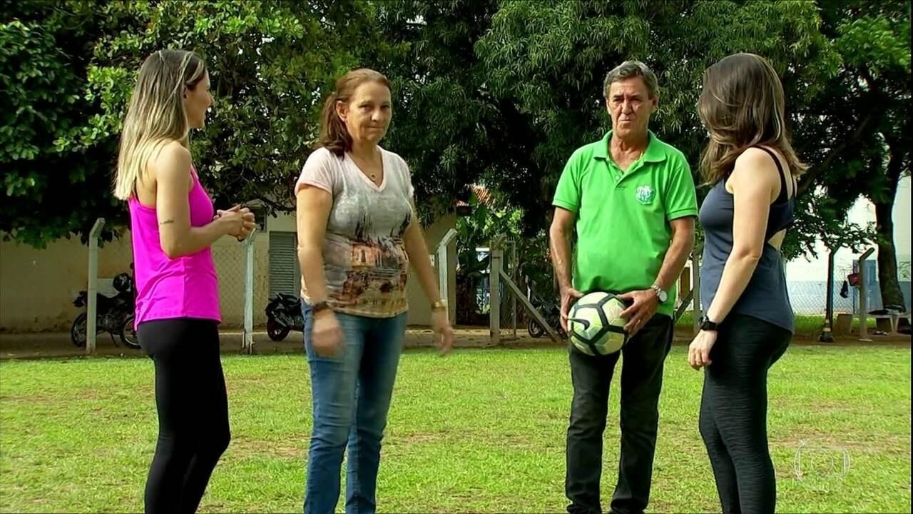 Rio Preto e Corinthians decidem a final do Campeonato Brasileiro de Futebol  Feminino 2e5f386730367