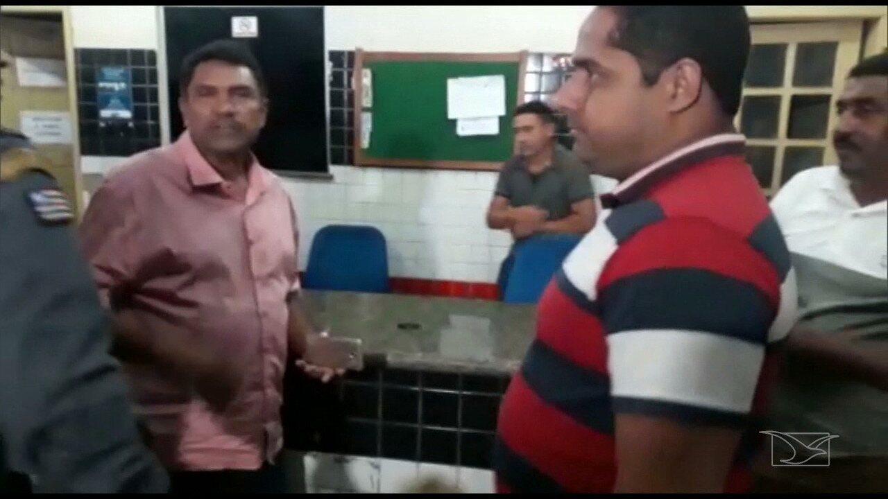 Vereador é preso por suspeita de compra de votos no Maranhão