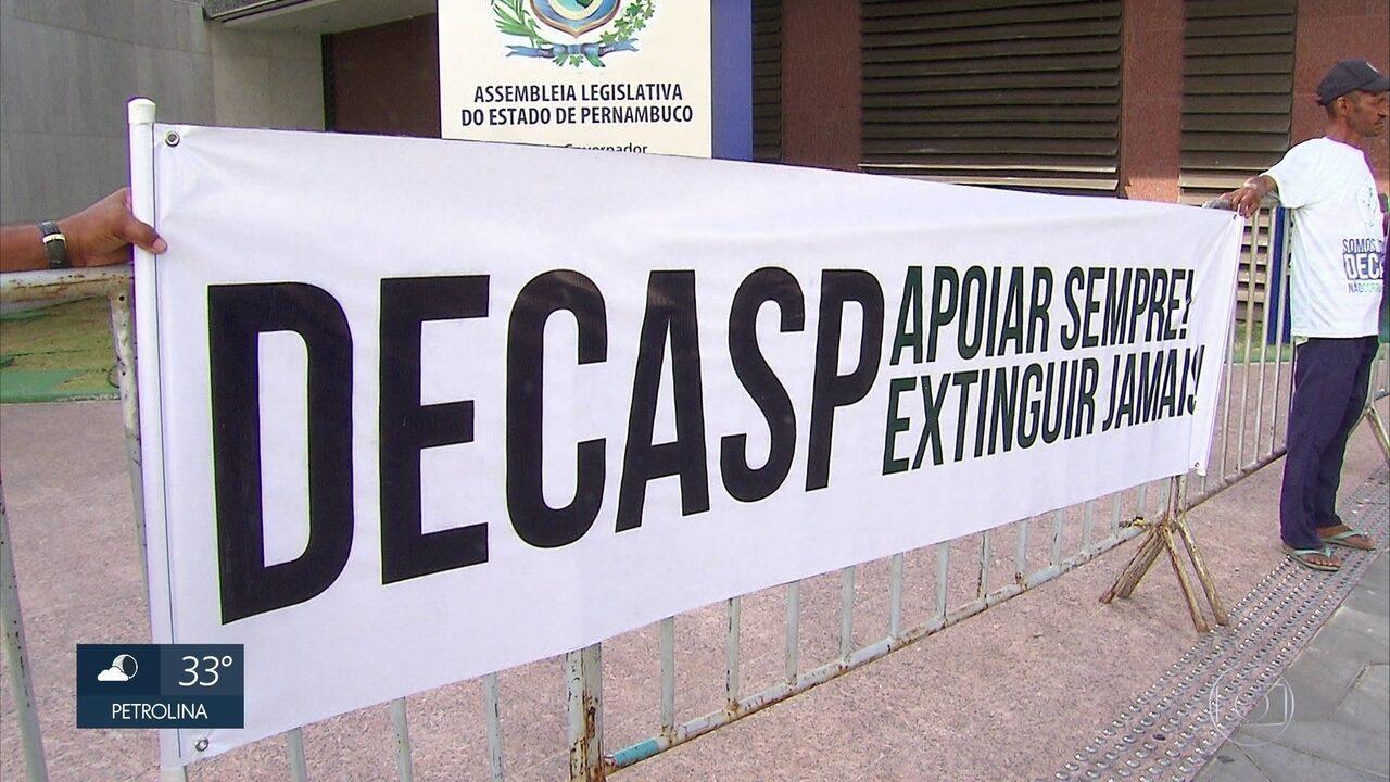 Deputados aprovam projeto para extinguir delegacias de crimes contra administração pública