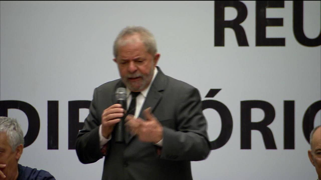 STF mantém ação penal sobre o terreno do Instituto Lula
