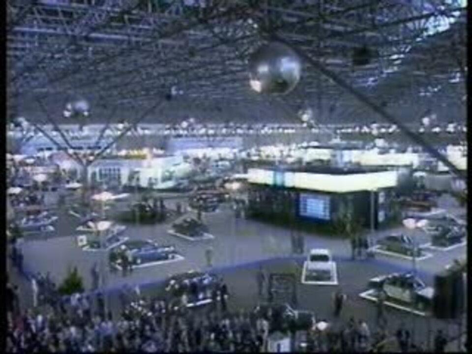 Salão do Automóvel de 1988 tem estreia da injeção eletrônica