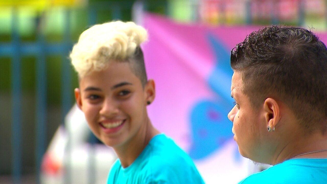 Time trans do Recife quebra barreiras em busca de inclusão