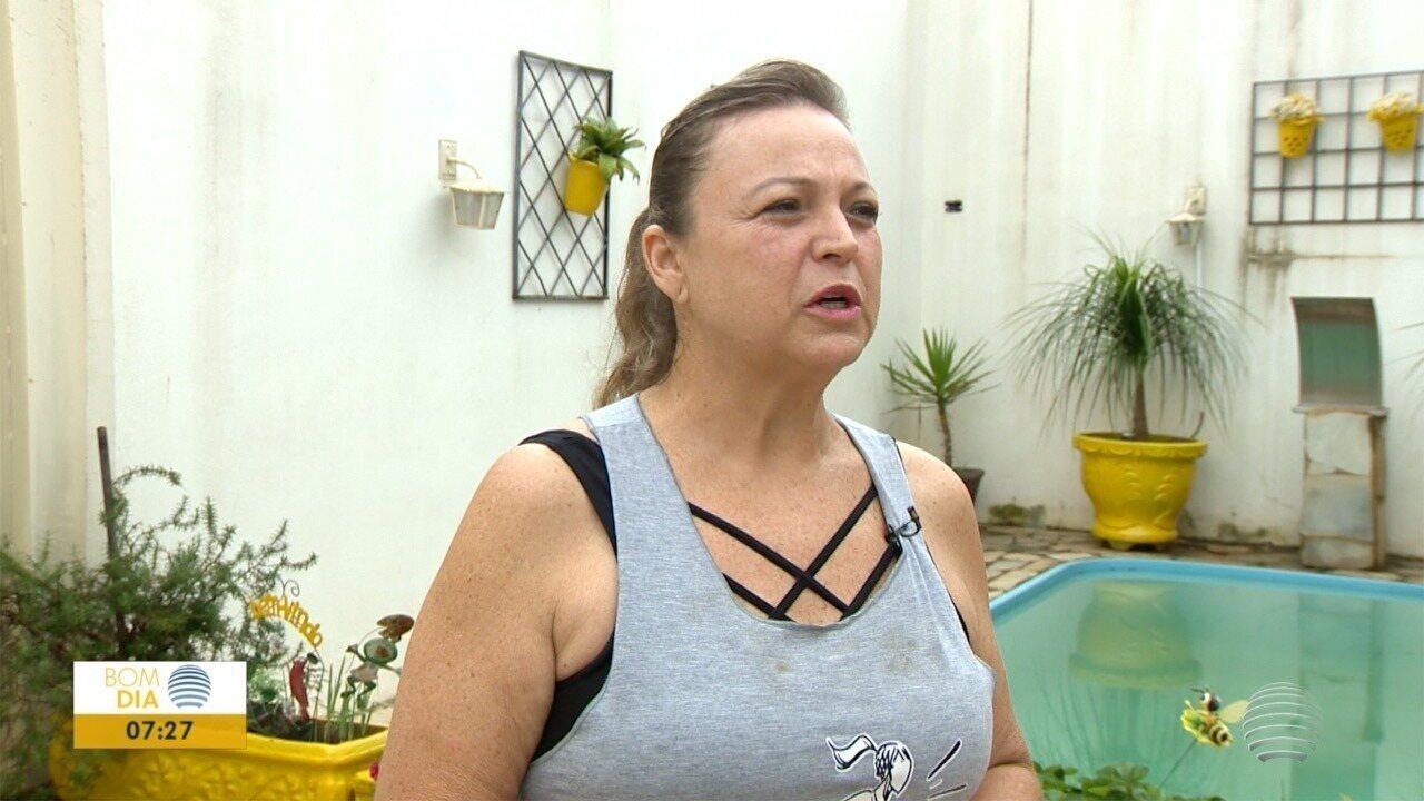 Assista à reportagem com Vera Lúcia Rossini Leite, exibida pelo Bom Dia Fronteira desta segunda-feira (5)