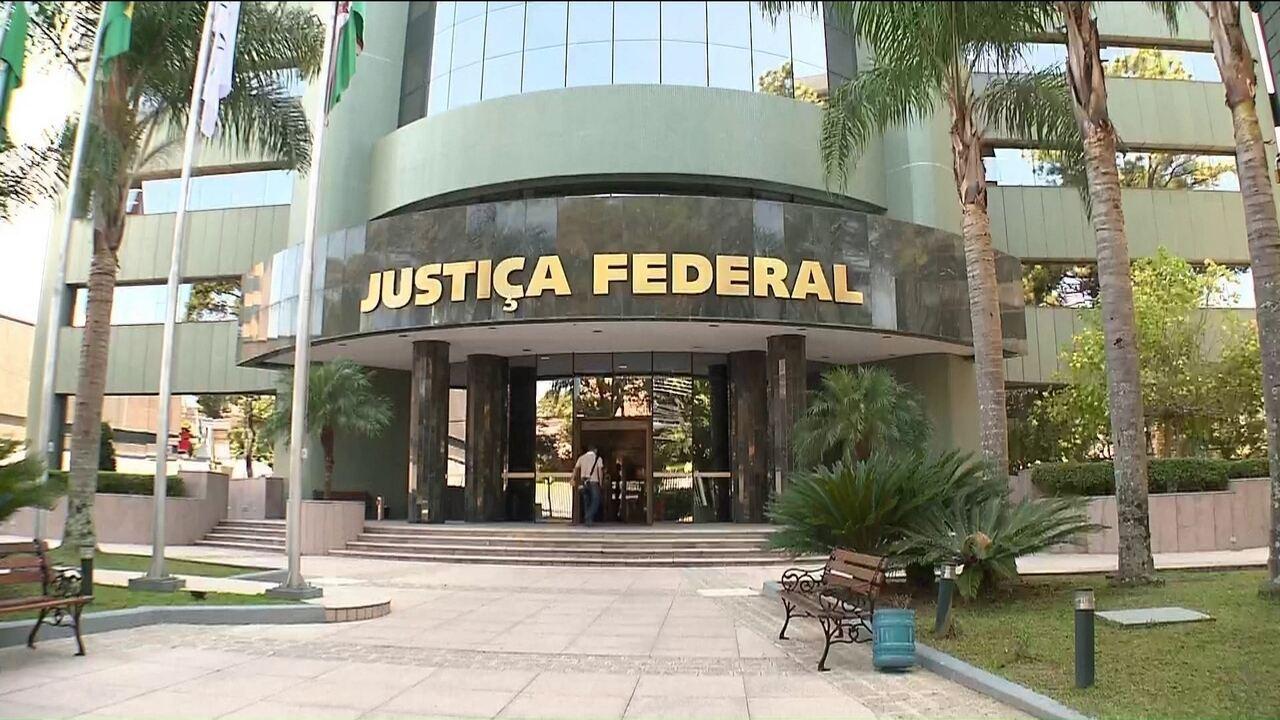 Juíza substituta de Moro ouve primeiros depoimentos do caso do sítio de Atibaia