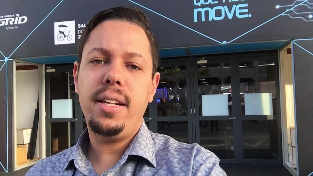 Salão do Automóvel 2018: G1 mostra primeiro dia de apresentações