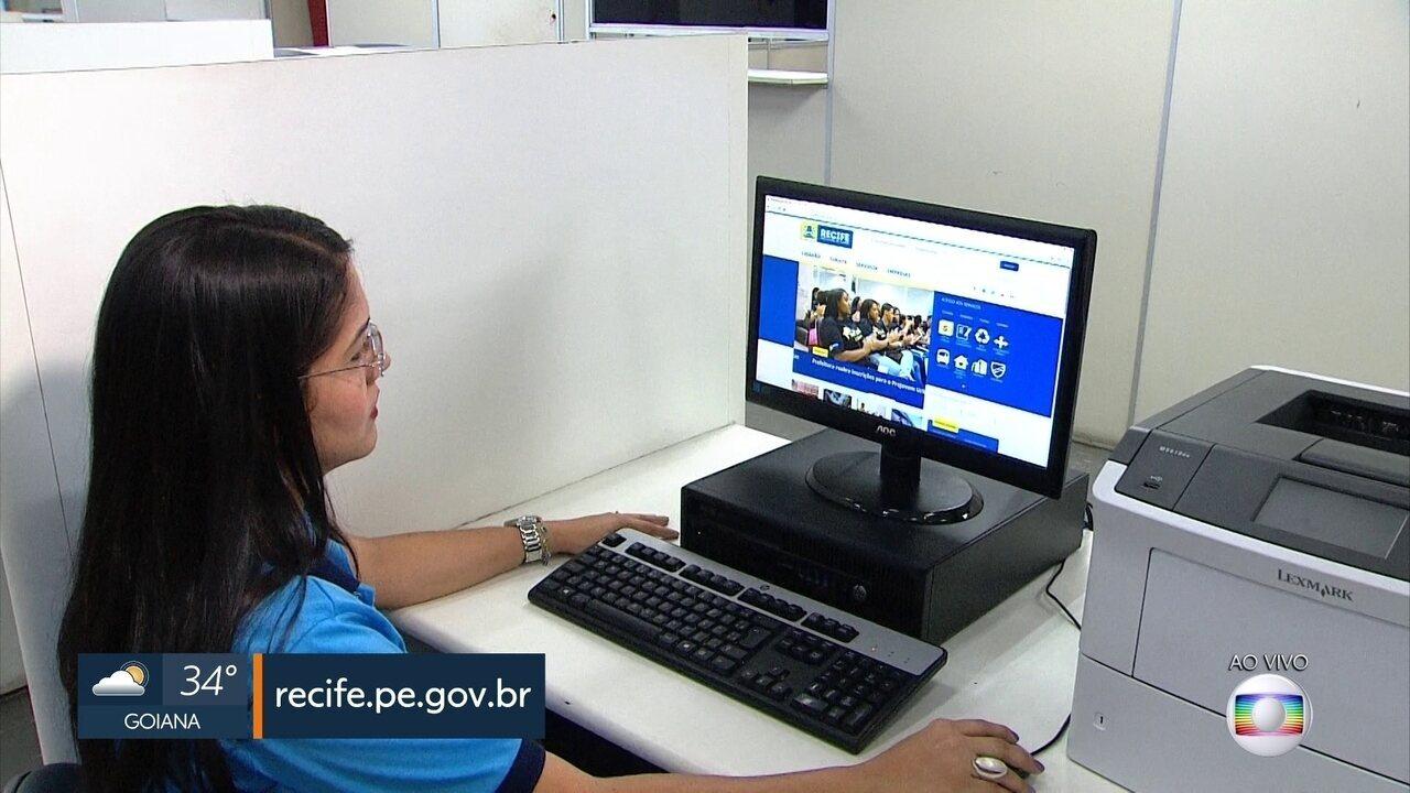 Moradores do Recife podem pedir desconto no IPTU de 2019 em novembro