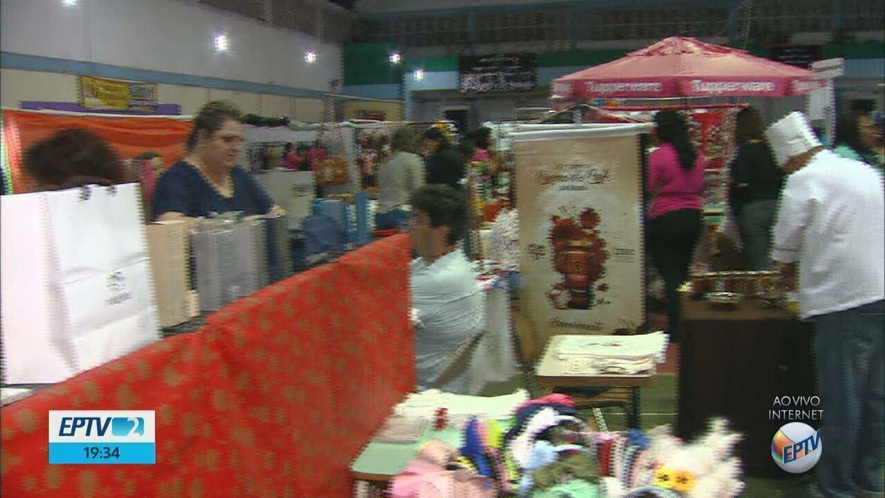 Feira da Bondade da Apae tem música e comida boa em Araraquara