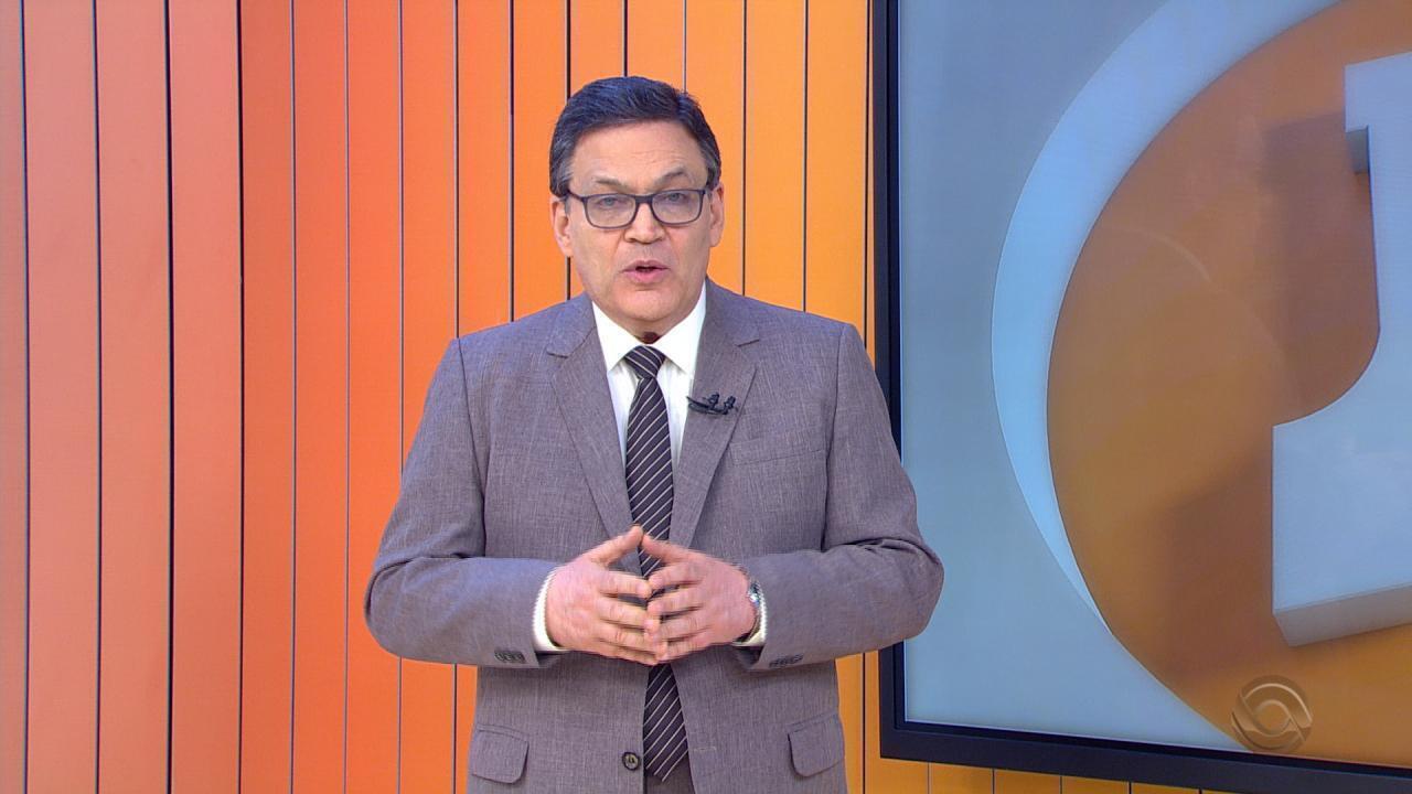 Cláudio Brito fala sobre responsabilização de morte de jovem por engano em São Leopoldo