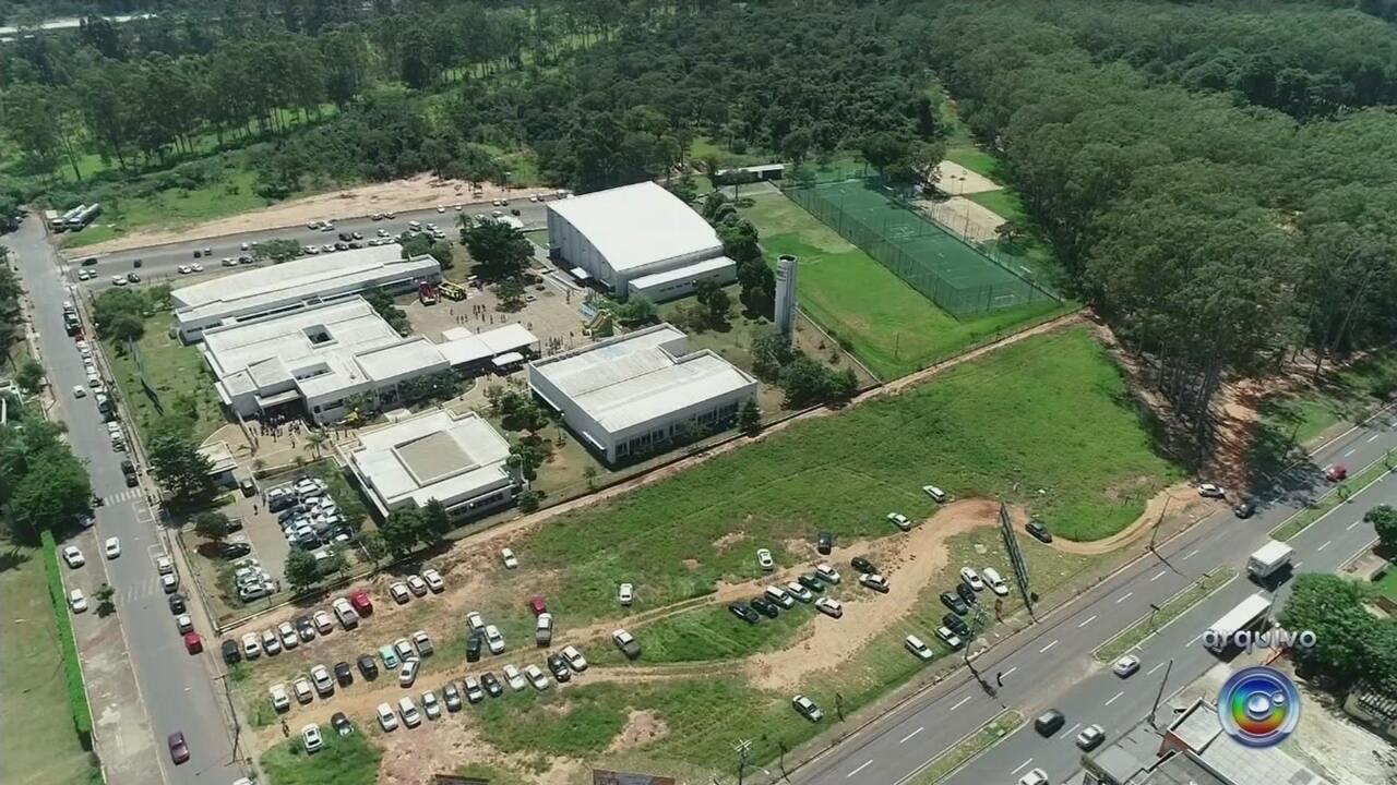 Construção do ginásio do Sesi-Bauru paralisa por conta de terreno do  estacionamento 02a5ee9c41710