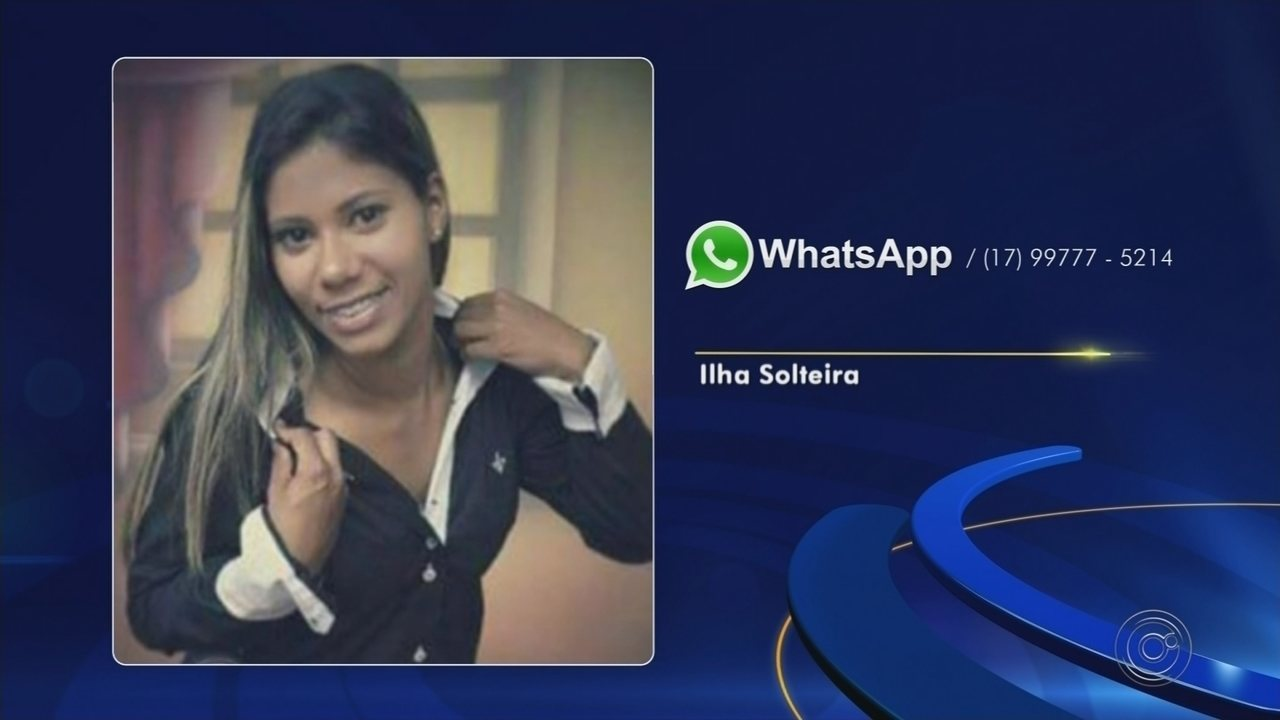 Jovem morre em acidente de moto entre Ilha Solteira e Pereira Barreto