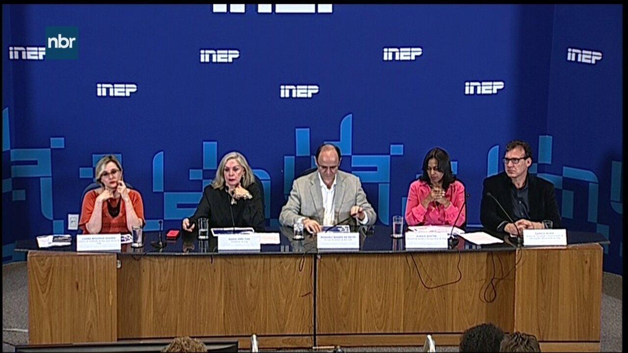 Enem 2018 teve 29,2% de abstenção no segundo dia, diz Inep