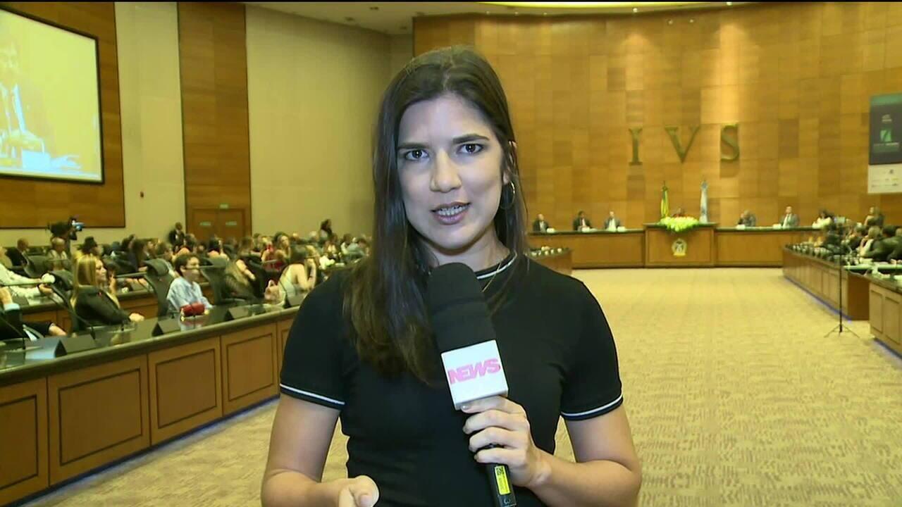 Direitos Humanos: 7º Prêmio Patrícia Acioli recebe número recorde de inscritos