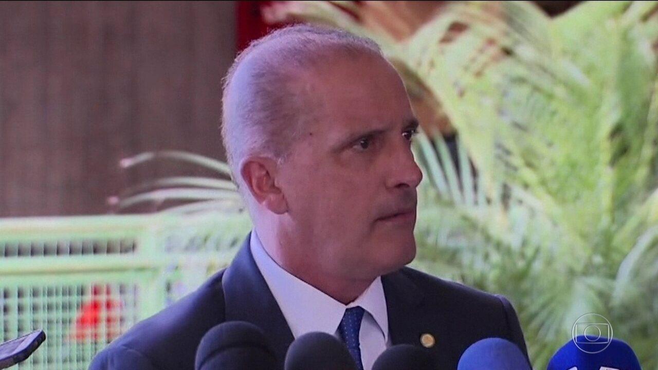 Rombo nas contas da União é um dos desafios do governo Bolsonaro