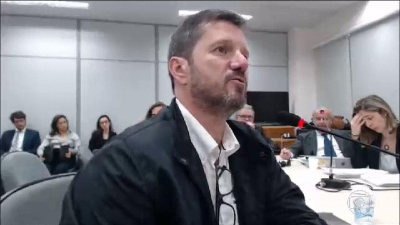 Em Curitiba, a Justiça Federal ouve novos depoimento no caso do sítio de Atibaia