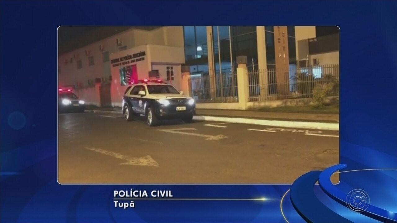 Polícia Civil realiza operação contra tráfico de drogas em áreas escolares