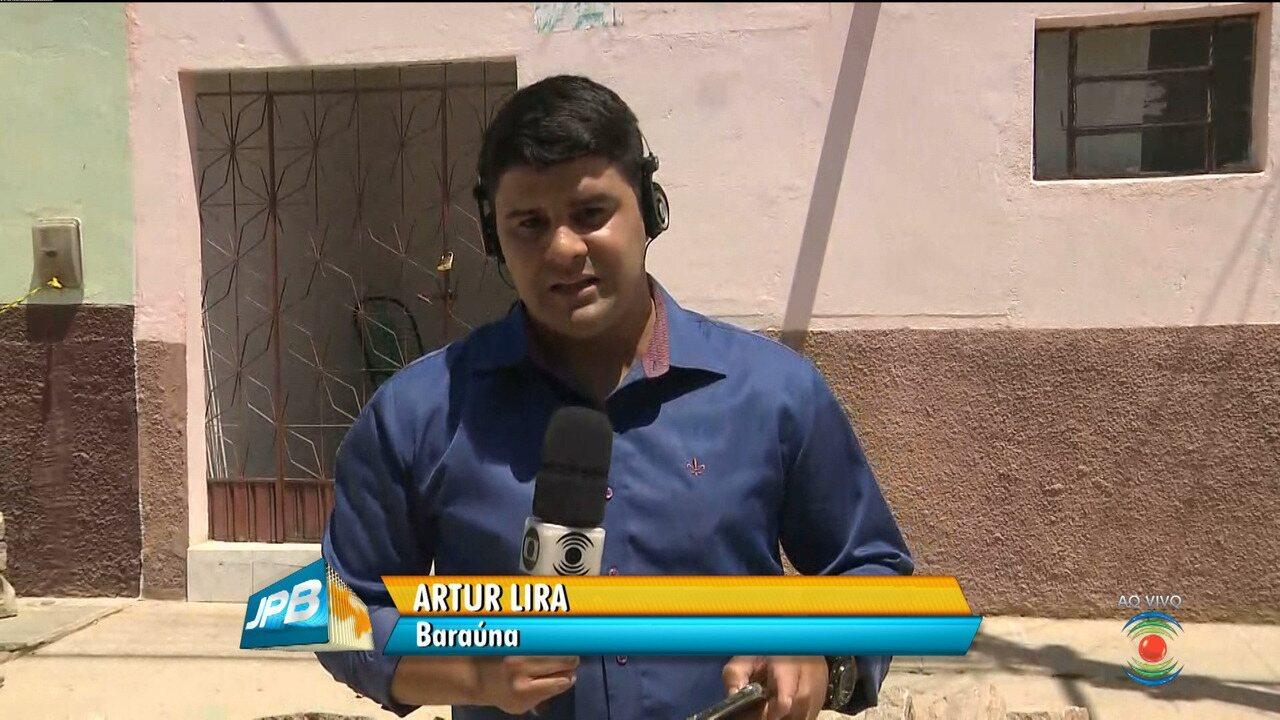 Pai mata filho por engano em Baraúna; os dois são ex-prefeitos da cidade