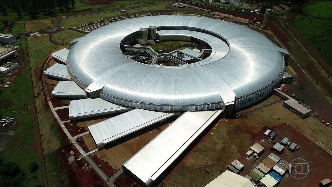 Cientistas brasileiros vão ganhar um centro de estudos especial no interior de São Paulo