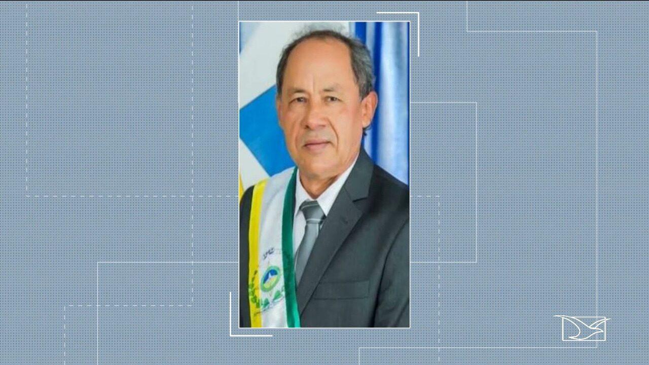 Polícia divulga os retratos falados de suspeitos pela morte do prefeito de Davinópolis