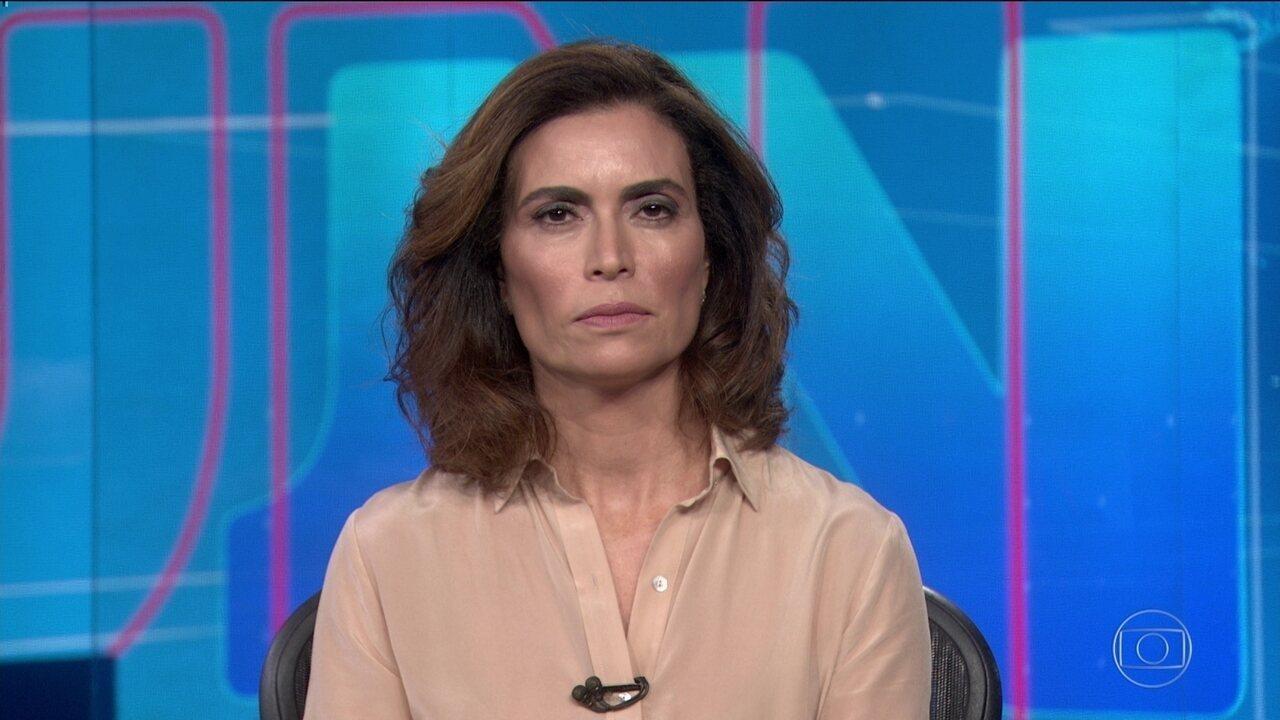 Justiça proíbe TV Globo de divulgar conteúdo do inquérito que apura caso Marielle
