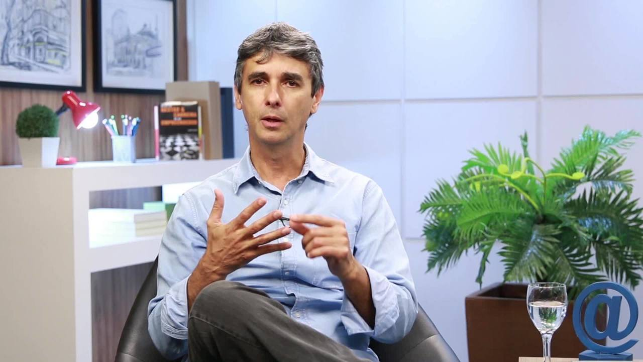 Dicas de Gestão: Empresário de Teresópolis, Ladmir Carvalho, dá dicas de comunicação