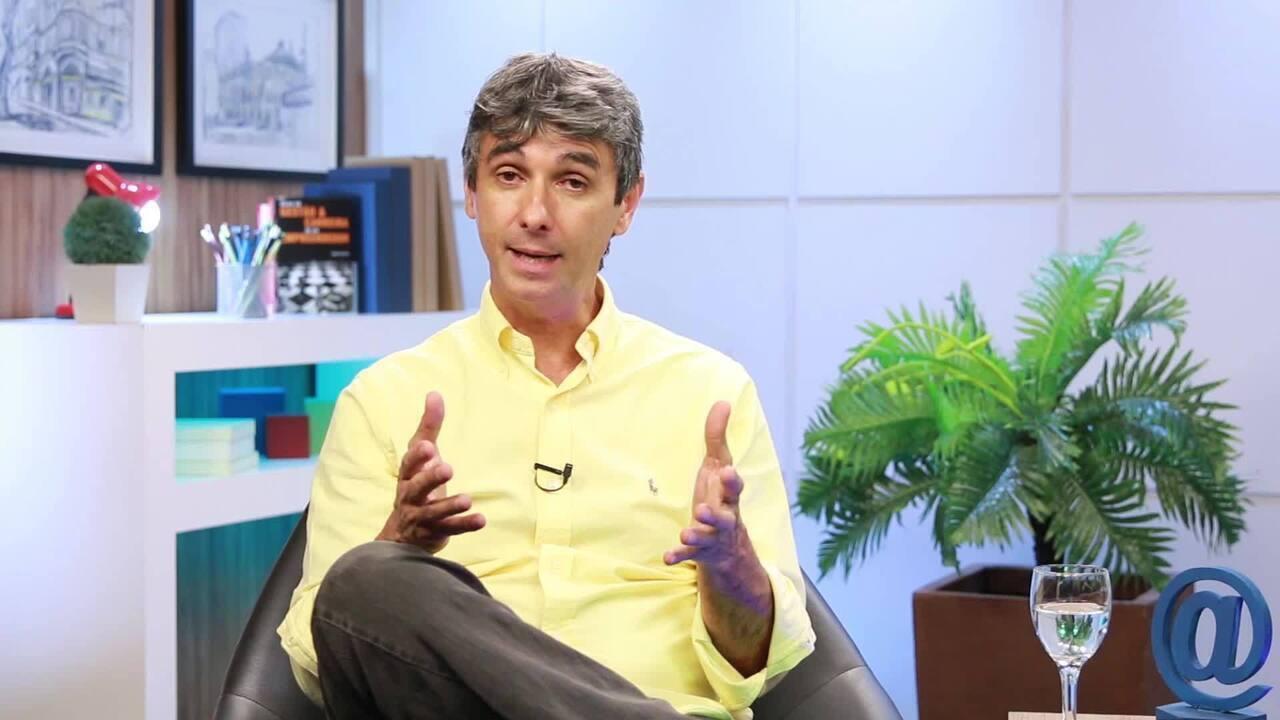 Dicas de Gestão: Empresário Ladmir Carvalho dá dicas de gestão colaborativa