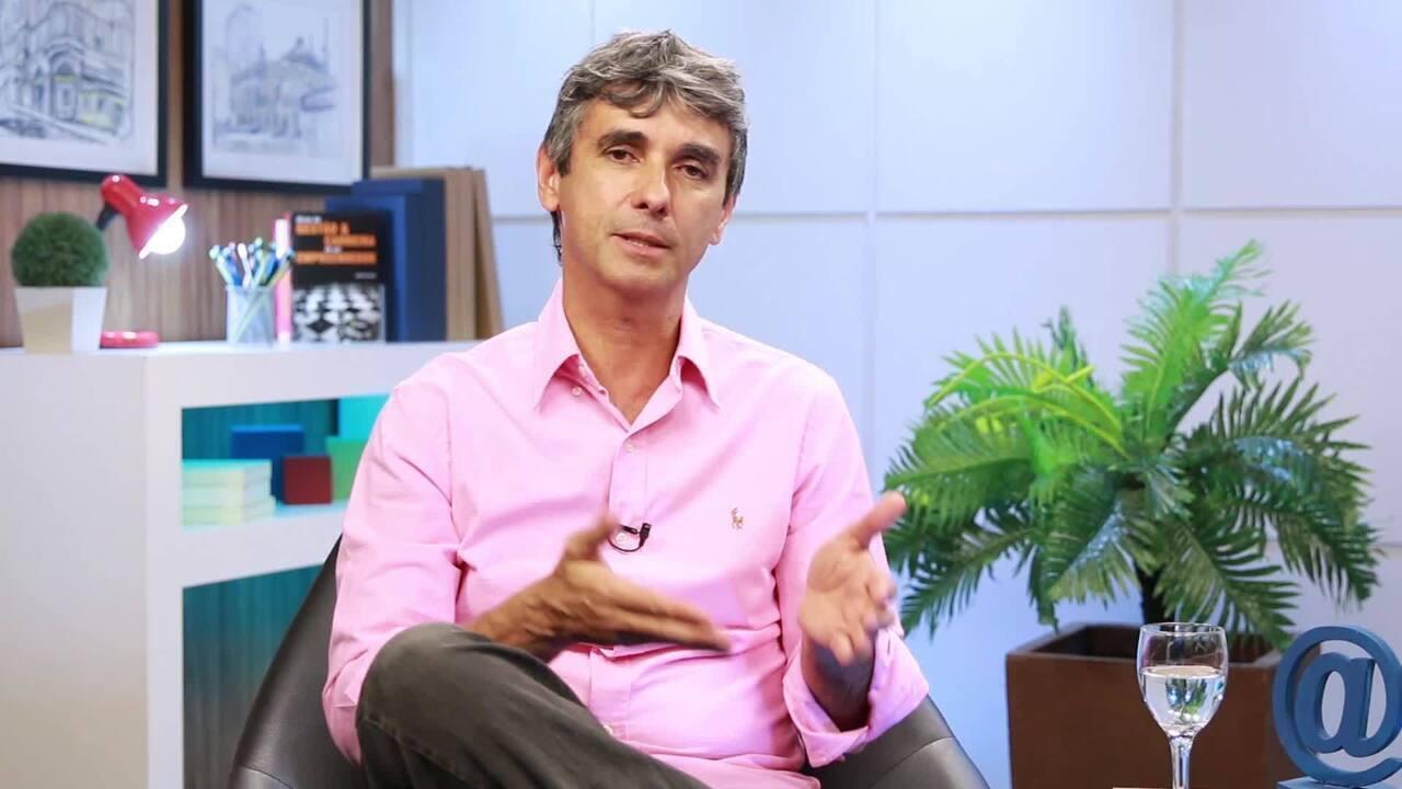 Dicas de Gestão: Empresário Ladmir Carvalho dá dicas de gestão do tempo