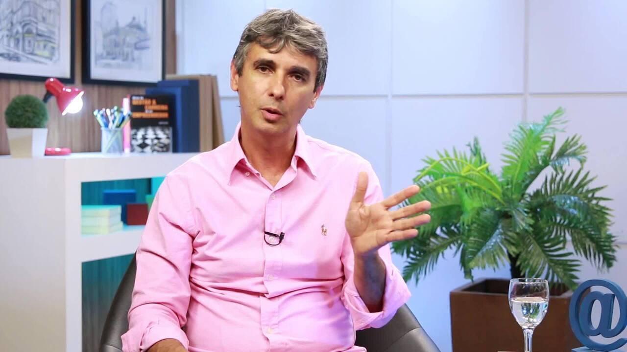 Dicas de Gestão: Empresário Ladmir Carvalho dá dicas de gestão de metas