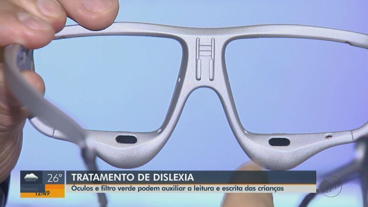 Pesquisa da Unesp de Rio Claro busca auxilar jovens que sofrem de dislexia