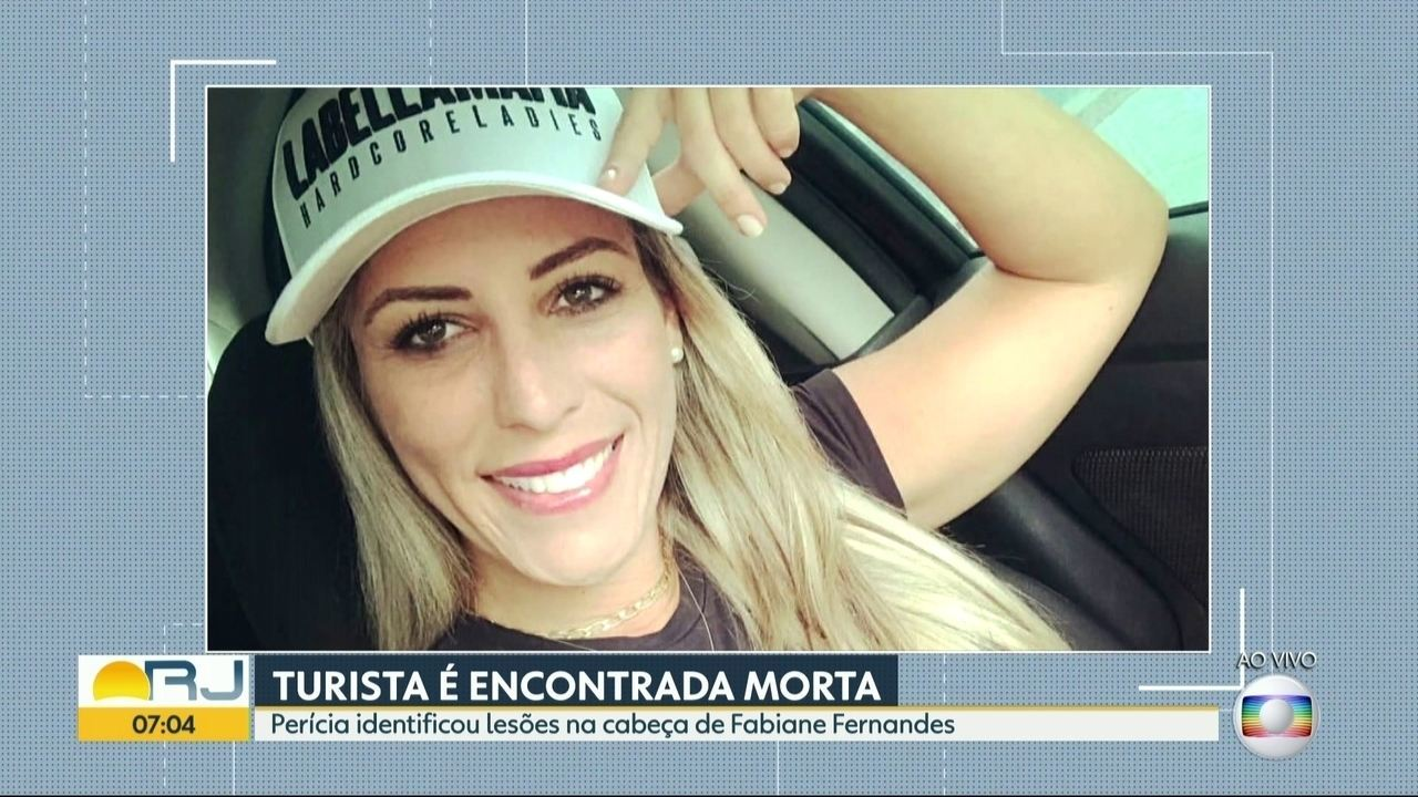 Corpo de turista é encontrado em Arraial do Cabo