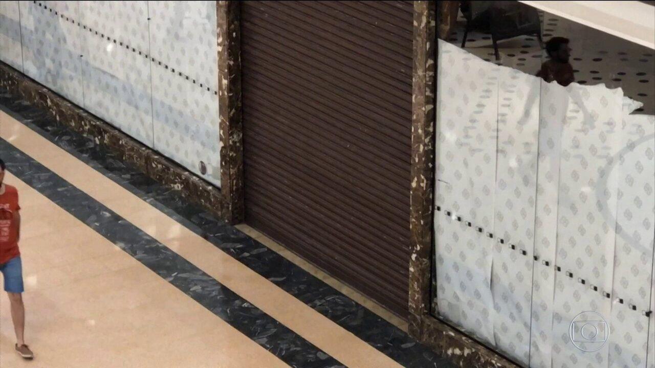 Maior rede de livrarias do país pede recuperação judicial