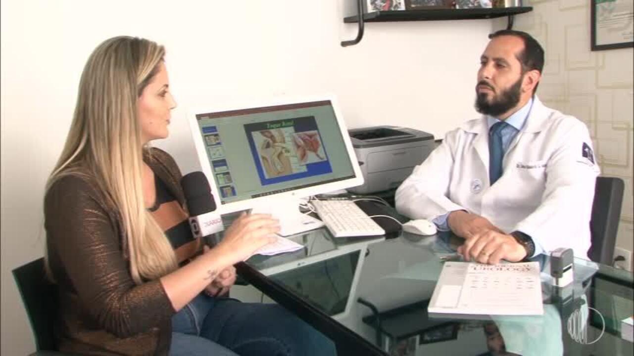 Novembro Azul! Médico fala sobre câncer de próstata