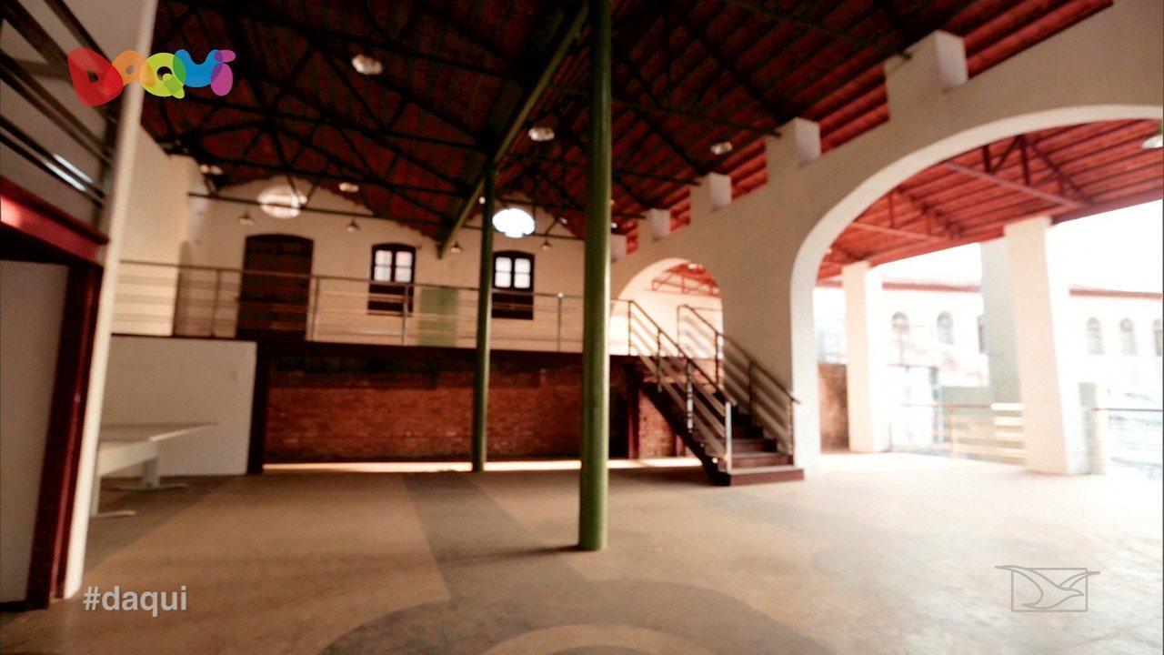 Conheça a história da fábrica Santa Amélia