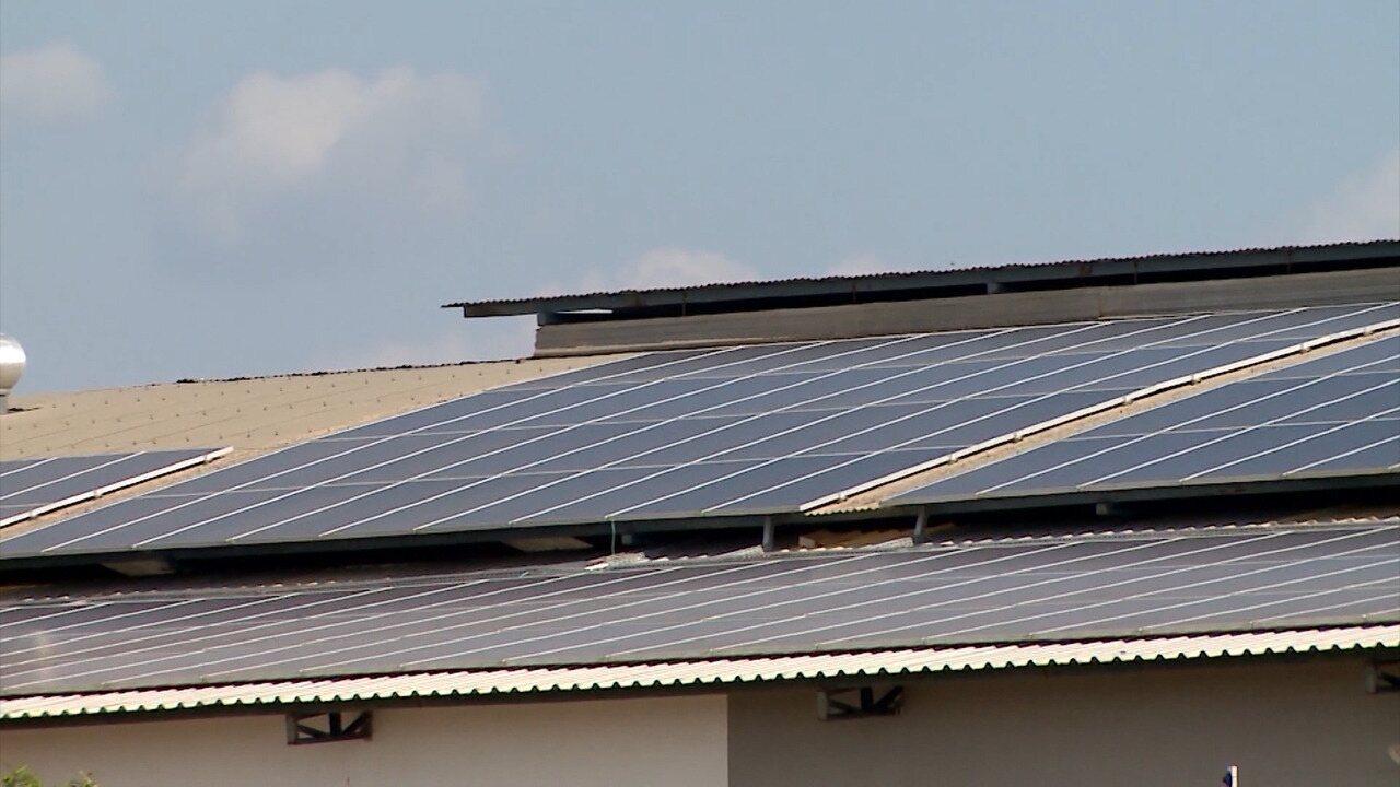 Instituições financeiras investem em linha de crédito para projetos sobre energia solar