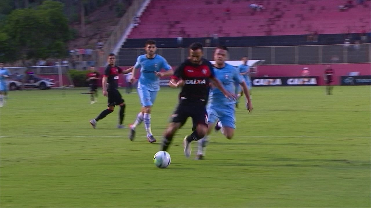 Melhores momentos de Vitória 0 x 0 Grêmio pela 37ª rodada do Campeonato  Brasileiro 7e17e6e51e3a9
