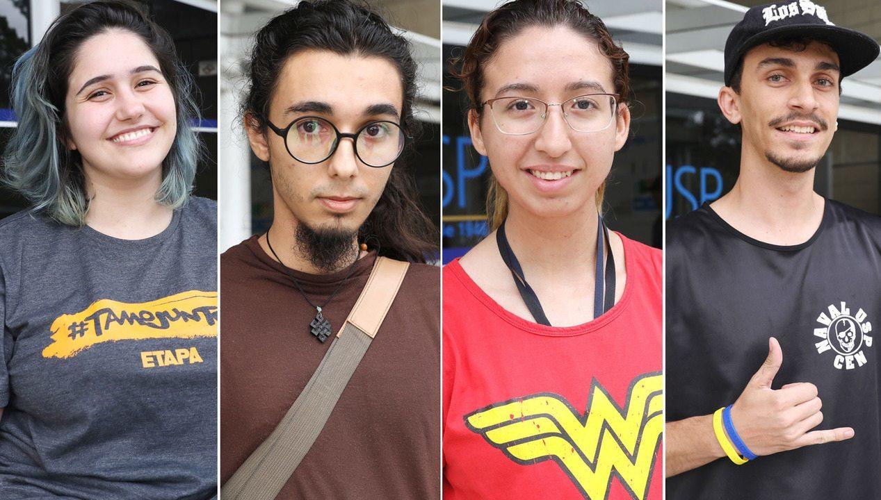 Estudantes elegem as perguntas mais difíceis da Fuvest 2019
