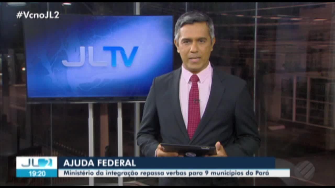 Helder Barbalho (MDB) anuncia liberação de R$47,8 mi para conclusão de obras no PA