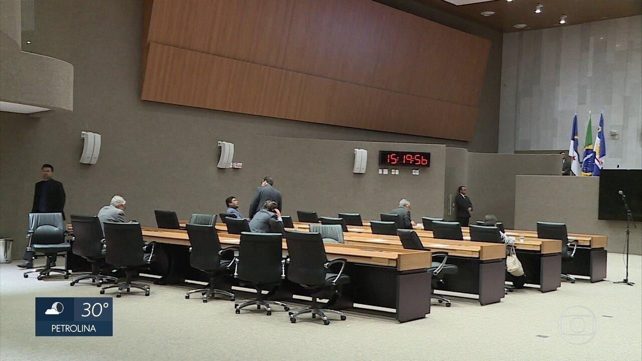 'Nota Fiscal Solidária' é aprovada em segunda votação pelos deputados estaduais