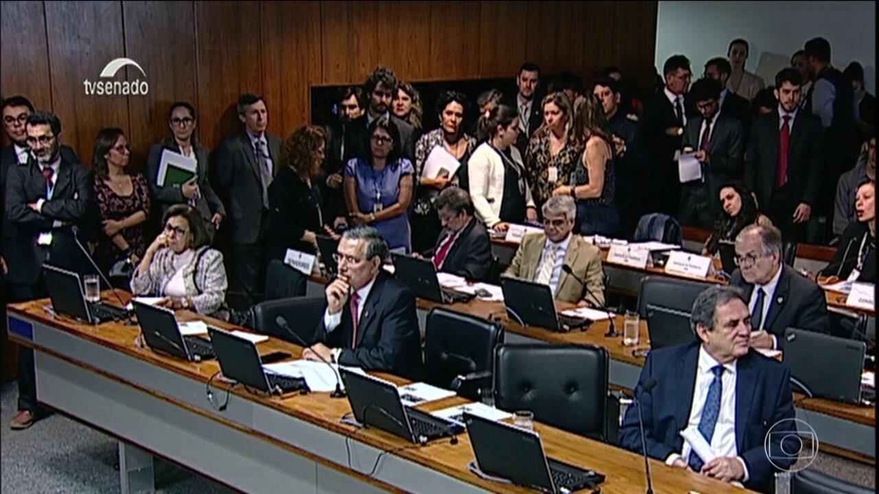 Comissão do Senado aprova cultivo para uso medicinal da planta que dá origem à maconha