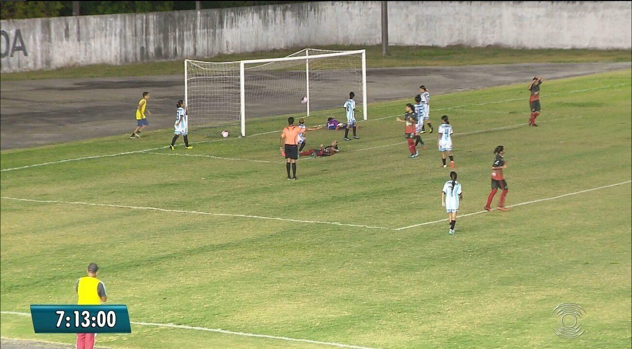 Mixto goleia o Guará e vai à final do Paraibano de Futebol Feminino  veja os 2f0a41810f9c8