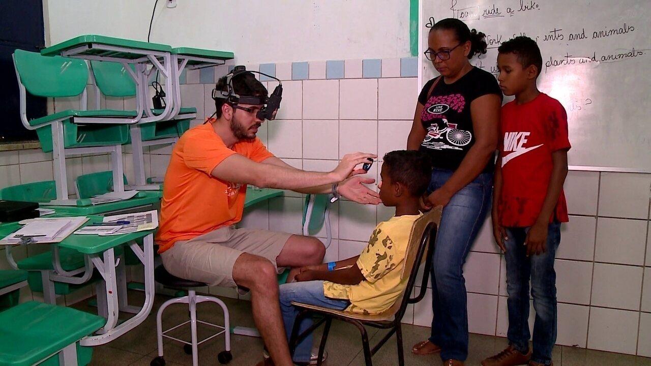 Expedição médica acompanha o Rali dos Sertões