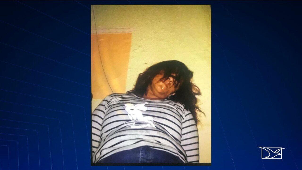 Mulher é presa por simular o próprio sequestro em São Luís
