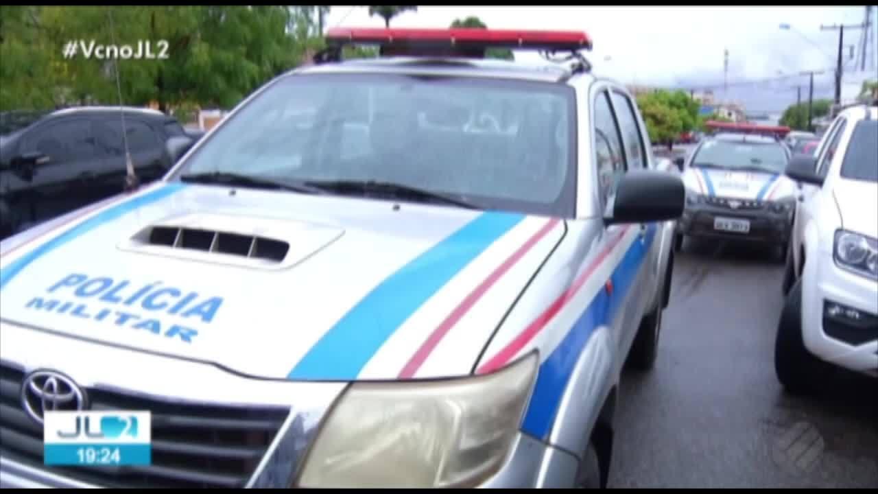 Operação policial prende 64 pessoas suspeitas de envolvimento com tráfico no Pará